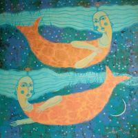 Русалкине купание