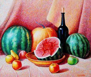Artists Кавуновий запах