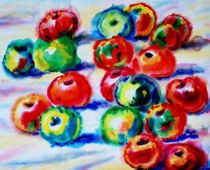 Artists Яблука