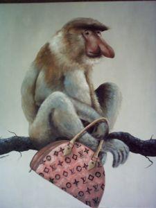 Литовка Дмитрий Луи Виттон
