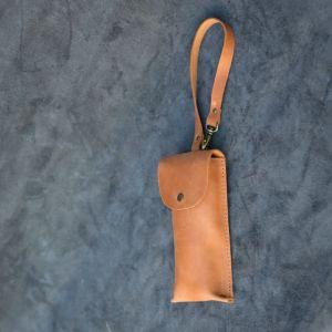 Органайзер для сумки Футляр для очков с креплением на любую сумку