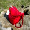 """Рюкзак """"Свидание"""" из натуральной кожи с ручной вышивкой бисером"""