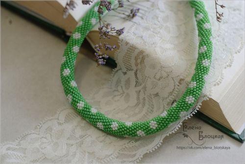 Зелений горошок