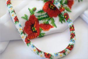 Блоцкая Елена Букет полевых цветов