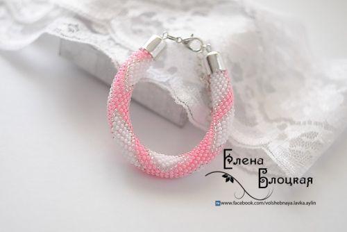 Розово-белый - изображение 1