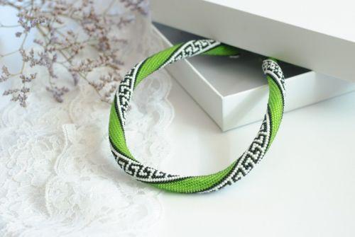 Греческий зеленый