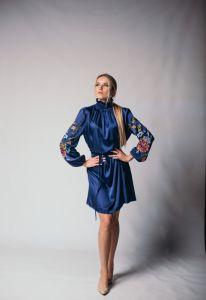 """Женские вышиванки Платье """"Элегантность 2"""""""