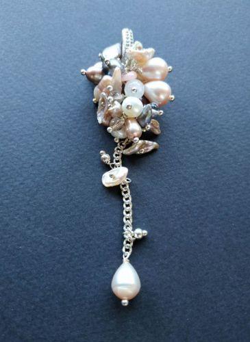 Моно сережка, колекція «L`odeur de L`amour» Арт. E2620LdL
