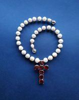 Ожерелье из коллекции «Sacramento» Арт. N122188SCR