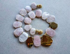 АртБутик Ожерелье из коллекции «Le Soleil en Taureau» Арт. N122188LST