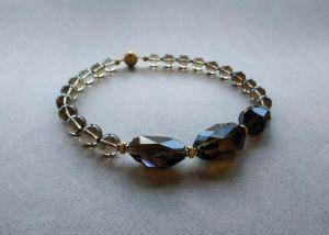 АртБутик Ожерелье из коллекции «Beinn Nibheis» Арт. N17788BN-SiO2