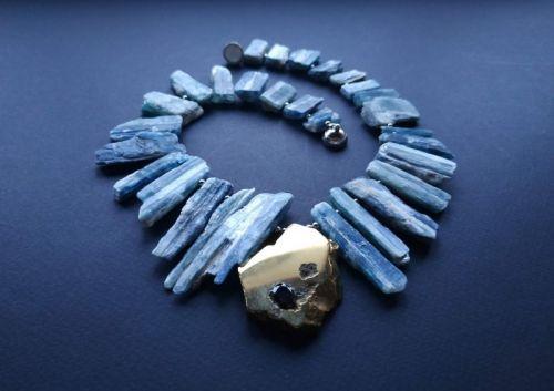 Ожерелье из коллекции «Ascension»  Арт. N120120Asn