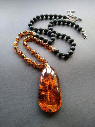 Ожерелье в стиле «Sautoire» из коллекции «Sous le Signe du Scorpion» Арт. N161019SSS