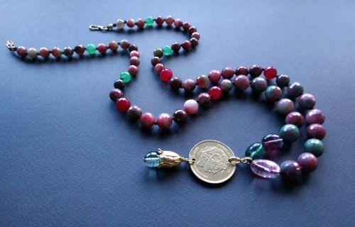 Ожерелье из коллекции «Benediction»  Арт. N0719BED