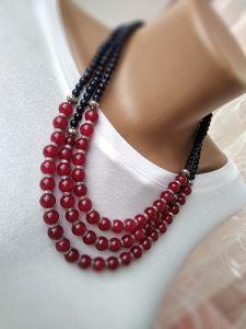 Beaded necklaces Спокуса