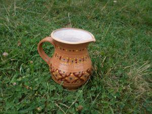 Керамика ручной работы Збанок 2 литра