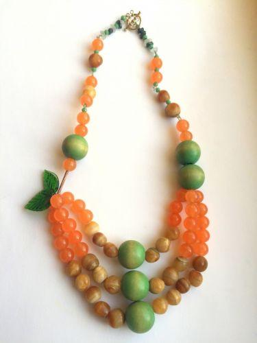 Ожерелье с натуральным сердоликом и ониксом (в единственном экземпляре)