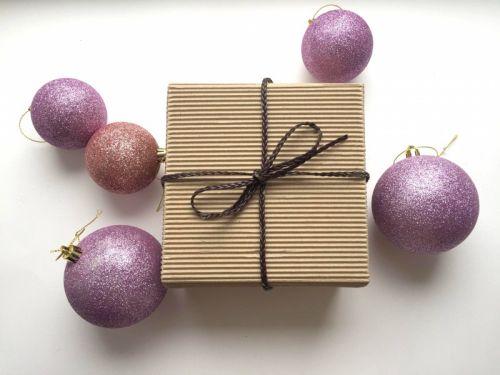 Подарочный набор к праздникам