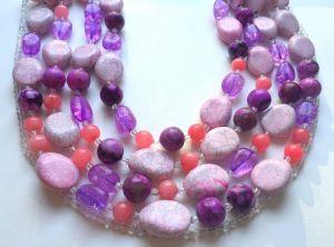 Білокобильська Поліна Магія рожевих відтінків
