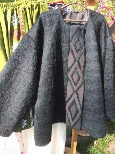 Модная женская одежда Сердак