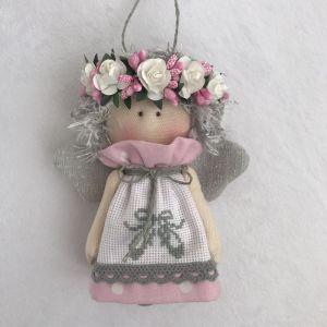 Куклы ручной работы Ангелочек 2