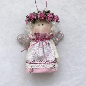Куклы ручной работы Ангелочек