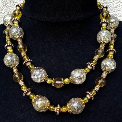 Ожерелье 6