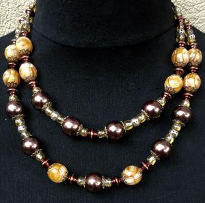 Ожерелье 33