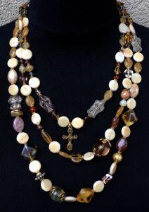 Ожерелье 32