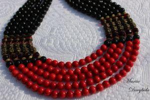 Давибида Мария Два цвета мои два цвета
