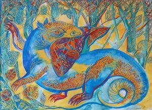 Artists Чудо-звір