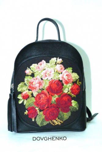 Рюкзак Roses