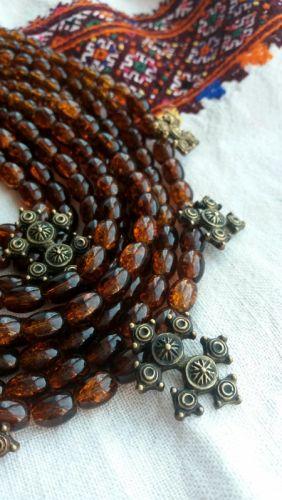 Ожерелье из згардами