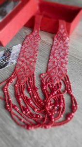 Гердан Красный