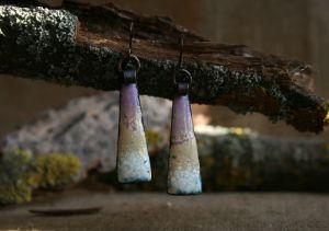 Crafters Сережки