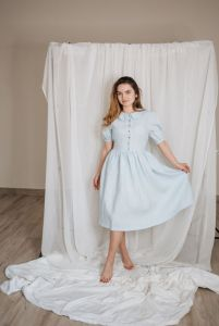 Єрьоменко Анастасія Жіноча сукня у вінтажному стилі