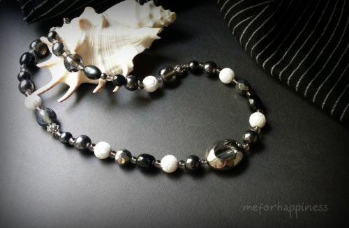 Ожерелье Ночь
