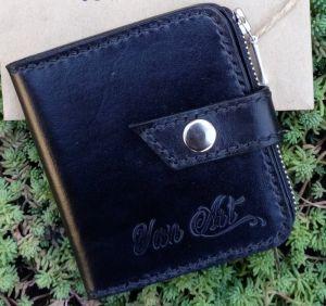Wallets Міні гаманець чоловічий Мінімалізм