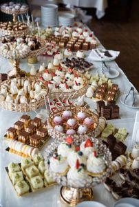 Десерти Кенді бар