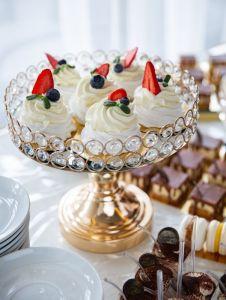 Десерти Павлова