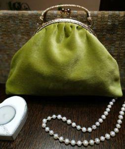 Вечірні сумки ручної роботи Вечірня сумочка