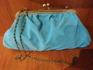 Жіночі клатчі ручної роботи Вечірня сумочка
