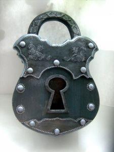Ключниця Замок