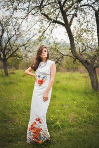 Голубчак Алексей Полевые цветы
