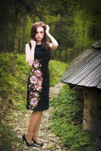 Голубчак Алексей Яблоневый цвет