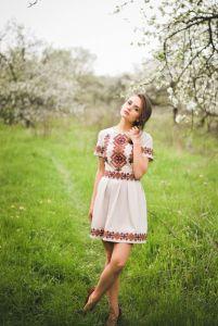 Голубчак Алексей Юная весна