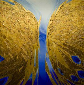 Гончарова Злата Крылья