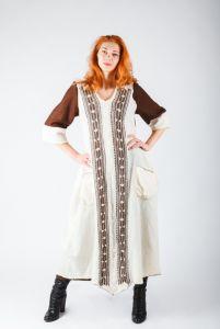 Платья ручной работы Платье