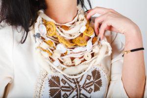 Текстильна прикраса