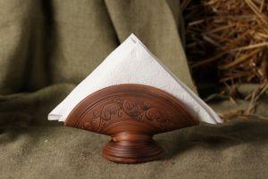 Ceramics Салфетниця